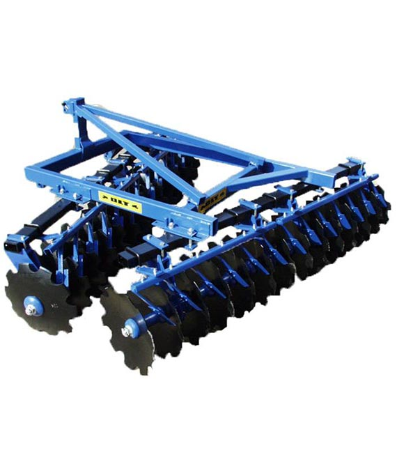 Disc harrow OLT 28