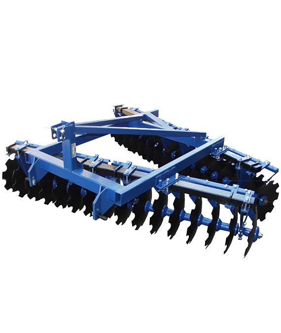 Disc harrow OLT 32
