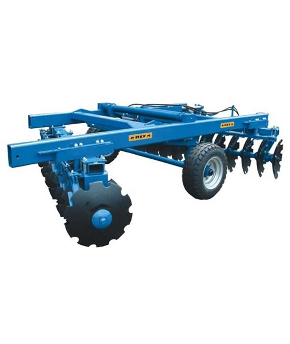 Disc harrow TT-24